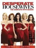 se0335:ซีรี่ย์ฝรั่ง Desperate Housewives Season 5 (ซับไทย) 10 แผ่นจบ