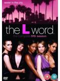 se0290: ซีรี่ย์ฝรั่ง The L Word Season 5 (ซับไทย) 6 แผ่น