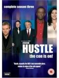 se0339 : ซีรี่ย์ฝรั่ง Hustle Season 3 (ซับไทย) 2 แผ่น