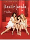 se0131:ซีรี่ย์ฝรั่ง  Lipstick Jungle season 1นางร้ายไฮโซ ปี 1  (ซับไทย) 4 แผ่น