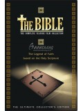 se0491 :ซี่รี่ย์ฝรั่ง Bible The Complete Movie Collection DVDMASTER 15 แผ่นจบ