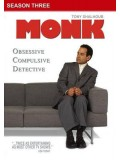 se0829 : ซีรีย์ฝรั่ง Monk Season 3 [ซับไทย] 4 แผ่นจบ