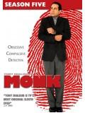 se0837 : ซีรีย์ฝรั่ง Monk Season 5 [ซับไทย] 4 แผ่นจบ