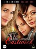 se0960 : ซีรีย์ฝรั่ง Eastwick Season 1 [ซับไทย] 4 แผ่น