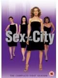 se0050 :ซีรี่ย์ฝรั่ง Sex And The City  Season 1 (ซับไทย) 2 แผ่นจบ