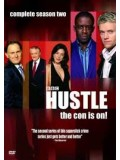 se0337 : ซีรี่ย์ฝรั่ง Hustle Season 2 (ซับไทย) 2 แผ่น
