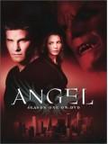 se0175 :ซีรี่ย์ฝรั่ง Angel เทพบุตรแวมไพร์ ปี 1-5 (พากษ์ไทย) 15 แผ่นจบ