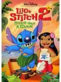 ct0401 :การ์ตูน Lilo & Stitch 2 : Stitch Has A Glitch  1 แผ่นจบ