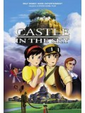 ct0172 : การ์ตูน Studio Ghibli : Laputa:Castle In The Sky  Master 1 แผ่น
