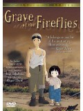 ct0175 : การ์ตูน Studio Ghibli : Grave Of The Fireflies Master 1 แผ่น