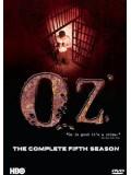 se0925 ซีรีย์ฝรั่ง OZ Season 5/ เดนคน คุกเดือด ปี 5 [ซับไทย] 3 แผ่น