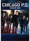 se1135 : ซีรีย์ฝรั่ง Chicago P.D. Season 1 [ซับไทย] 4 แผ่น