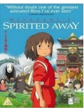 ct0173 : การ์ตูน Studio Ghibli : Spirited Away  Master 1 แผ่น