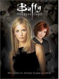 se0184: ซีรรี่ย์ฝรั่ง Buffy the Vampire Slayer บัฟฟี่ มือใหม่ปราบผี ปี 1- ปี 7 (พากย์ไทย) 20 แผ่นจบ