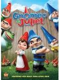 am0164 :การ์ตูน Gnomeo & Juliet  1 แผ่นจบ