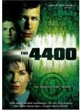 se0035 : ซีรีย์ฝรั่ง The 4400 Season 1 ปริศนาของผู้กลับมา ปี 1 [ซับไทย] DVD 3 แผ่นจบ