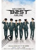 kr813 : Welcome To BEAST Airline  3 แผ่นจบ