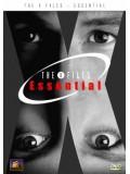 Se1068: ซีรีย์ฝรั่ง  The X-Files Essential [ซับไทย]  4 แผ่นจบ