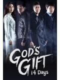 krr1069 :  ซีรีย์เกาหลี God s Gift-14 Days (ซับไทย) 4 แผ่นจบ