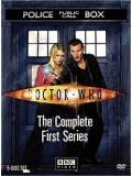 se0501 : ซีรีย์ฝรั่ง Doctor Who Season 1 [เสียงไทย+ซับไทย] 4 แผ่นจบ