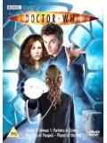 se0666 : ซีรีย์ฝรั่ง Doctor Who Season 4 [เสียงไทย+ซับไทย] 4 แผ่นจบ