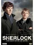 se0898 : ซีรีย์ฝรั่ง Sherlock Season 1 [เสียงไทย+ซับไทย] MASTER 2 แผ่นจบ