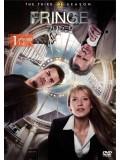 se0996 : ซีรีย์ฝรั่ง Fringe Season 3 ฟรินจ์ เลาะปมพิศวงโลก ปี 3 (เสียงไทย) 3 แผ่นจบ