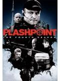 se1017 : ซีรีย์ฝรั่ง FlashPoint Season 4 [เสียงไทย+ซับไทย] 4 แผ่นจบ