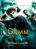 se0979 : ซีรีย์ฝรั่ง Grimm Season 2 [ซับไทย] DVD 6 แผ่นจบ