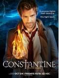 Se1228 : ซีรีย์ฝรั่ง Constantine Season 1 [ซับไทย] 4 แผ่นจบ