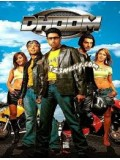 AD007: หนังอินเดีย Dhoom 1 ดูม 1 บิดท้านรก 1 แผ่น