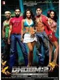 AD008: หนังอินเดีย Dhoom 2 เหิรฟ้าท้านรก 2 Master 1 แผ่น