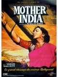 AD012 : หนังอินเดีย Mother India ธรณีกรรแสง (1957) DVD 1 แผ่น