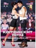 AD019: หนังอินเดีย Kambakkht Ishq หลอกเสียหลัก..รักเสียแล้ว DVD 1 แผ่น