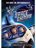 am0037 : หนังการ์ตูน Space Chimps แก๊งลิงซิ่งอวกาศ DVD 1 แผ่นจบ