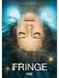 se0310 : ซีรีย์ฝรั่ง Fringe season 1 (ซับไทย) 6 แผ่น