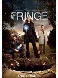 se0646 : ซีรีย์ฝรั่ง Fringe season 2 (ซับไทย) 6 แผ่น