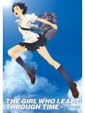 am0066 : The Girl Who Leapt Through Time กระโดดจั้มพ์ทะลุข้ามเวลา DVD 1 แผ่น