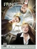 se0723 : ซีรีย์ฝรั่ง Fringe season 3 (ซับไทย) 11 แผ่น