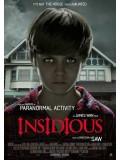 EE1621 : Insidious อินซิเดียส วิญญาณตามติด DVD 1 แผ่น
