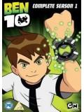 ct0313 : การ์ตูน  Ben 10 Season 1 เบ็นเท็น ภาค 1 DVD  2 แผ่นจบ
