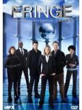 se0956 : ซีรีย์ฝรั่ง Fringe Season 5 Final Season (ซับไทย) 4 แผ่น