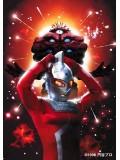 ct0809 : การ์ตูน  Ultraman Seven อุลตร้าแมนเซเว่น 3 แผ่น