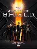 se1239 : ซีรีย์ฝรั่ง Marvel s Agents of S.H.I.E.L.D Season 1 [เสียงไทย] 5 แผ่นจบ