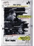 se1242 : ซีรีย์ฝรั่ง Legends Season 1 พลิกปมสายลับพันหน้า ปี 1 [พากษ์ไทย] DVD 3 แผ่นจบ