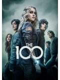 se1244 : ซีรีย์ฝรั่ง The 100 Season 1 / 100 ชีวิตกู้วิกฤติจักรวาล ปี 1 [พากษ์ไทย] DVD 4 แผ่นจบ