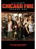 se1245 : ซีรีย์ฝรั่ง Chicago Fire Season 1 / ทีมผจญไฟ หัวใจเพชร ปี 1 [เสียงไทย] DVD 5 แผ่นจบ