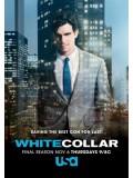 se1247 : ซีรีย์ฝรั่ง White Collar Season 6 [เสียงไทย] DVD 2 แผ่นจบ
