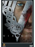 se1249 : ซีรีย์ฝรั่ง Vikings Season1 / ไวกิ้งส์ นักรบพิชิตโลก ปี 1 [เสียงไทย] DVD 3 แผ่นจบ