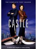 se1254 : ซีรีย์ฝรั่ง Castle Season 1 [พากย์ไทย] 3 แผ่นจบ